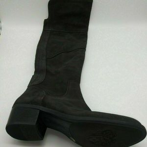 Vince Camuto Over the Knee Riding Boots 7 M Casual